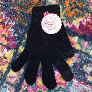 SO! Brand gloves